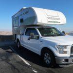 se garer avec un camping-car