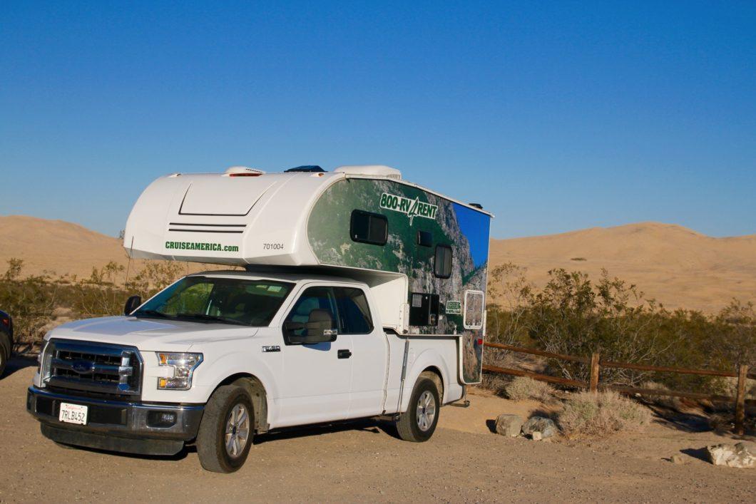 louer camping-car