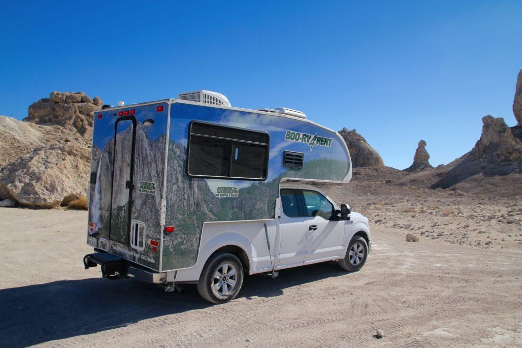 coût camping-car