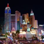 Shake Shack NY NY Las Vegas