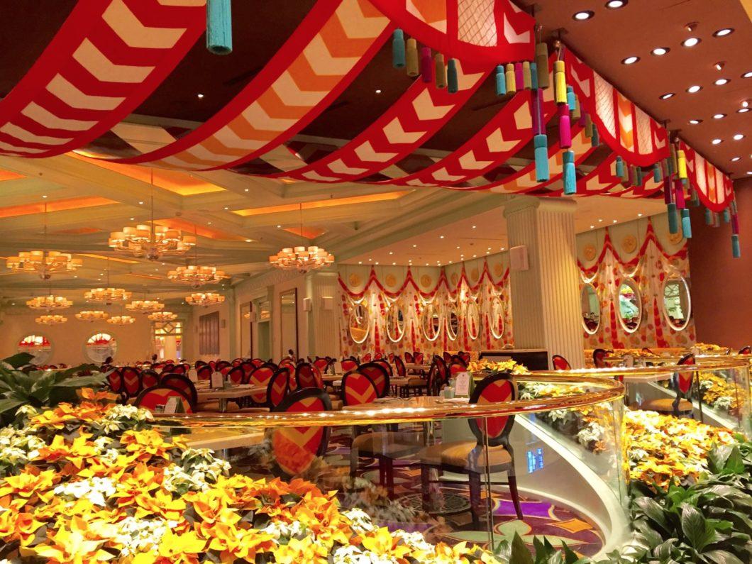 Las Vegas Buffet Wynn - Latest Buffet Ideas