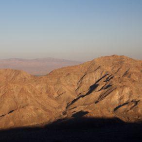 Coachella Valley Vista Point