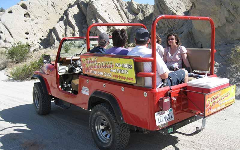 jeep san Andreas
