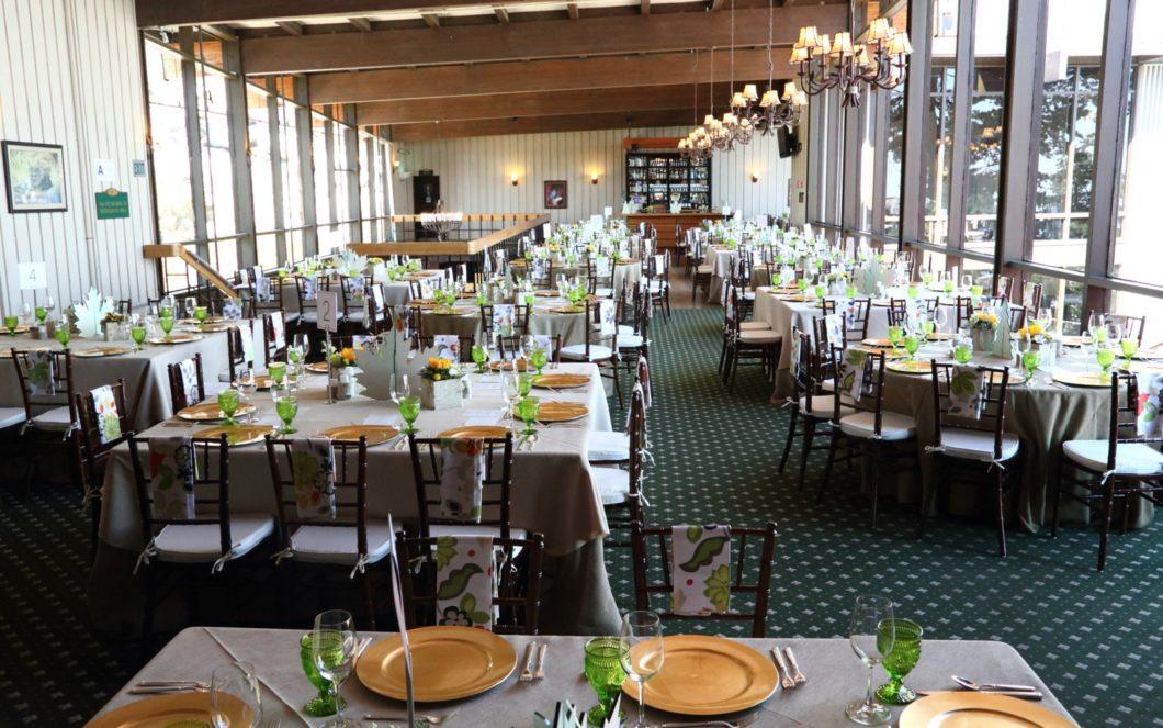 restaurant Mount San Jacinto