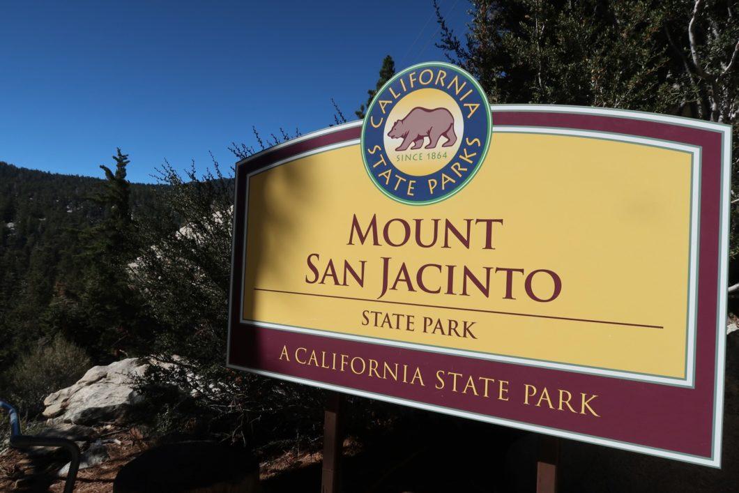 Mount San Jacinto State Park