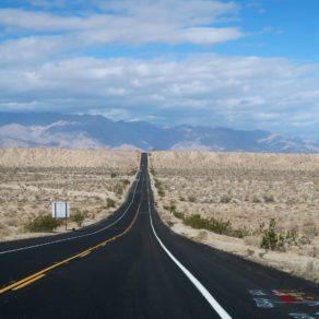 routes US