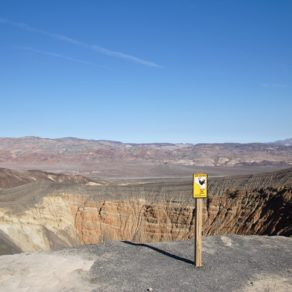Ubehebe Crater