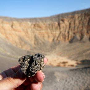 et les décors environnants de la Death Valley.