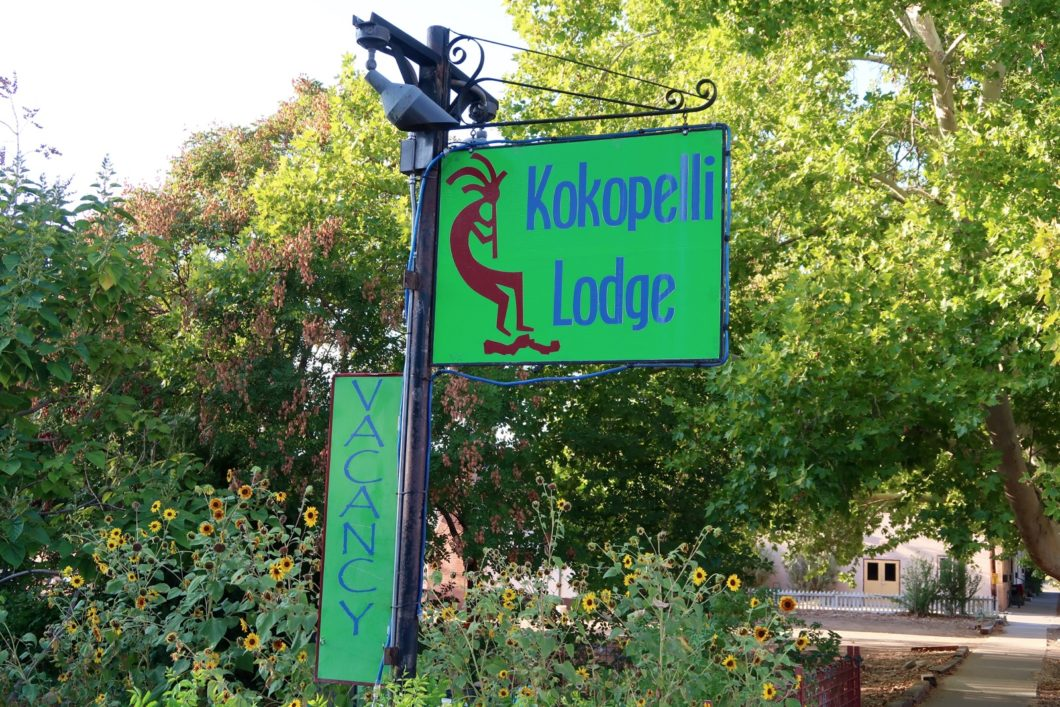 Kokopelli Lodge