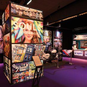 expo San Francisco Foire de Lyon