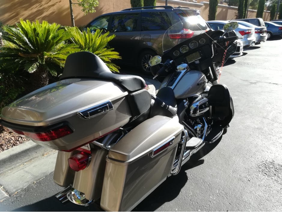 prise en charge moto