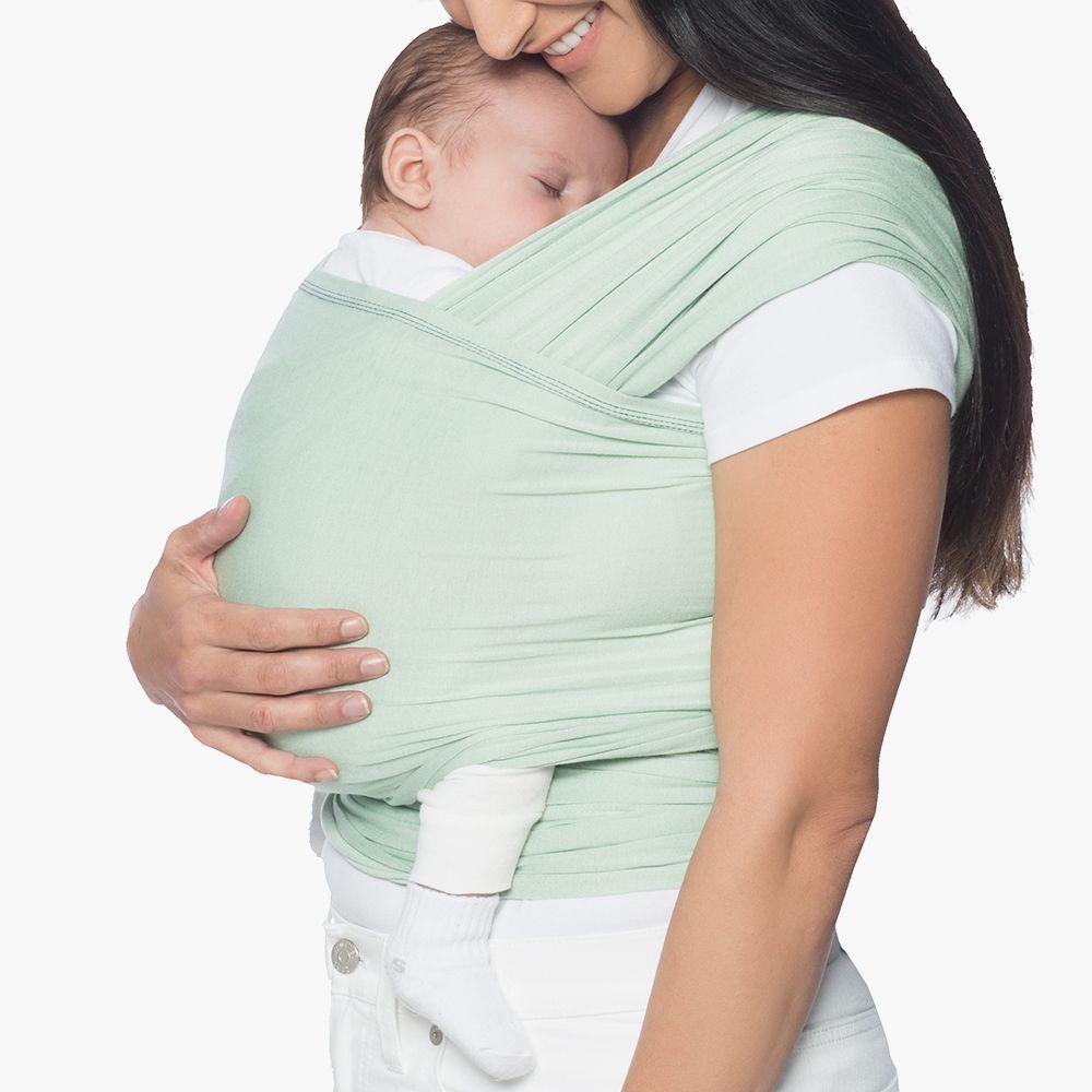 écharpe de portage bébé