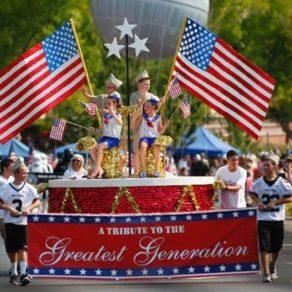 Parade de Summerlin