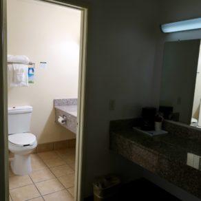 chambre Days Inn Bakersfield