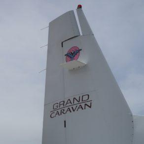 Cesna Caravan