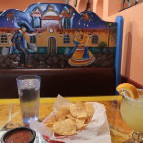restaurant Fiesta Mexicana