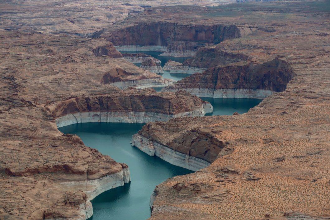 Antelope Canyon en kayak