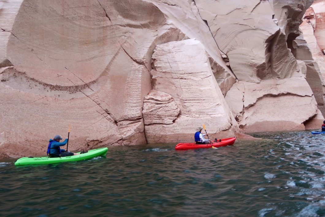 tarifs location kayak
