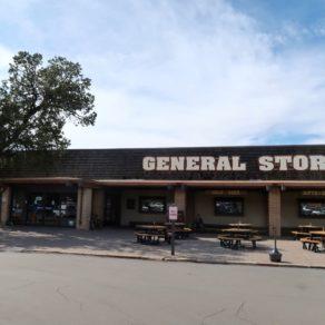 Général Store Grand Canyon