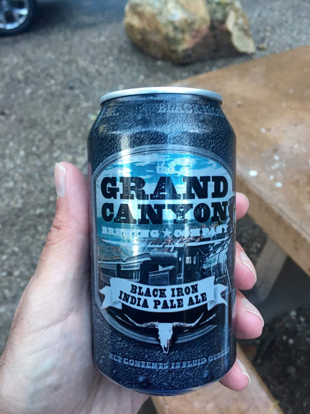 bière Grand Canyon