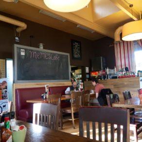 MeMe's Café