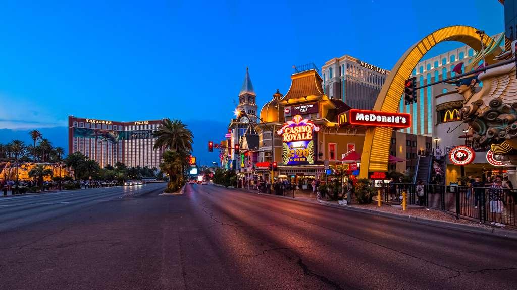 Casino Royale Best Western