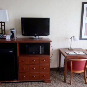 chambre quality Inn Page