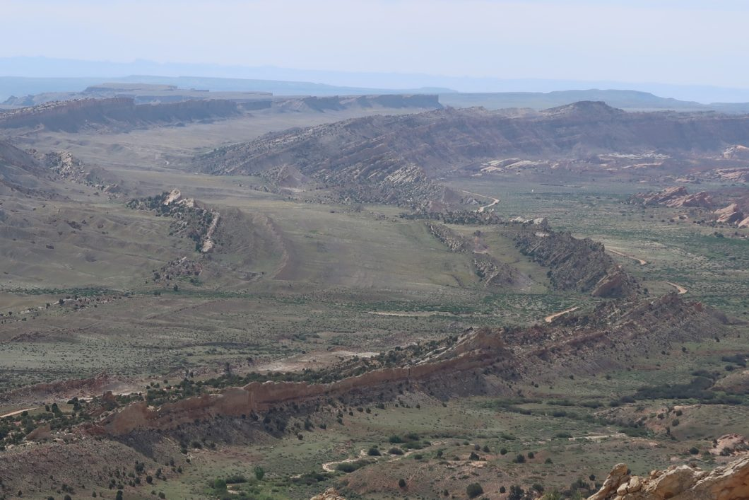 Strike Valley Overlook