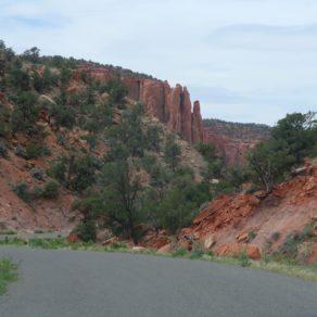 Long Canyon