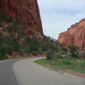Burr Trail Road