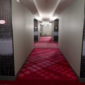 chambre The Linq