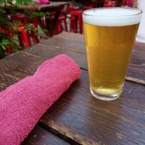 bière viril's bbq