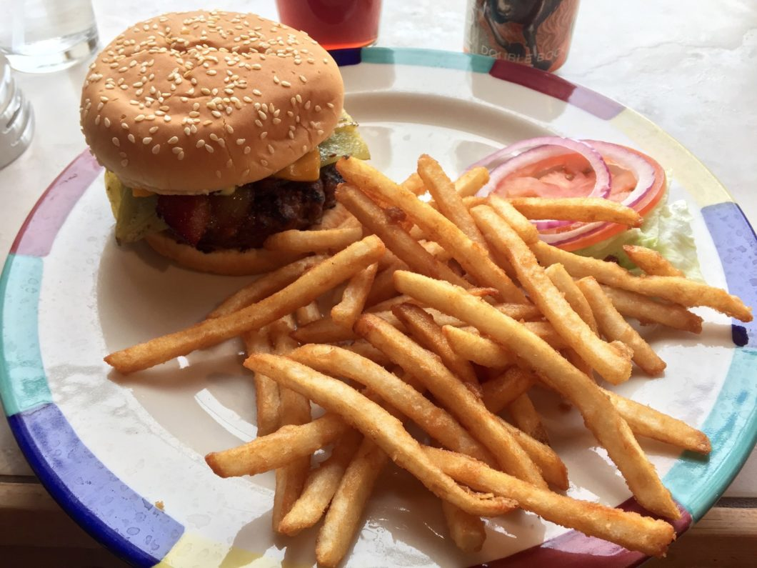 Circle D eatery