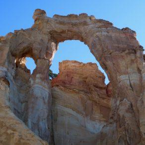 Grosvernor Arch