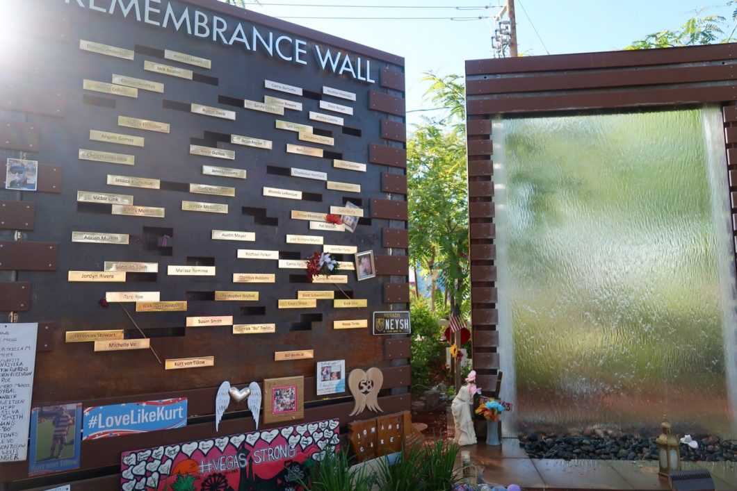 Mémorial 1er octobre 2017