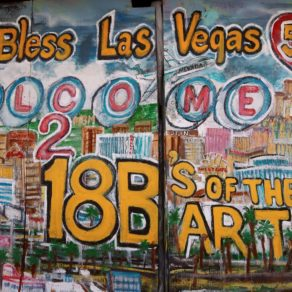 oeuvres street art