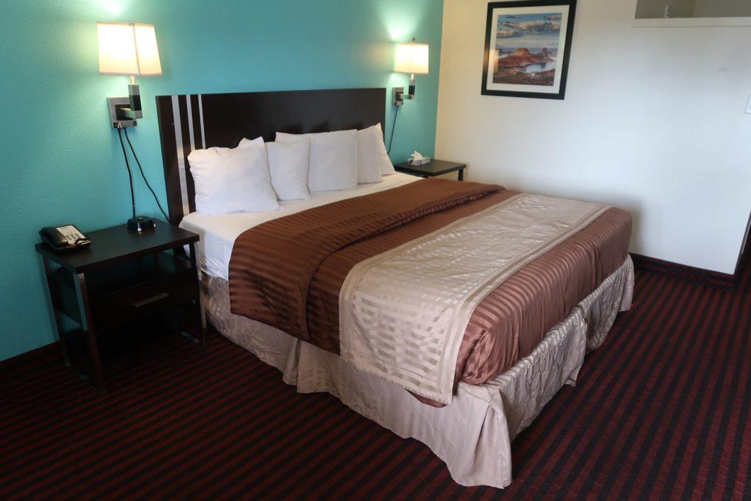 chambre Rodeway Inn