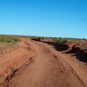 Dry Fork Road