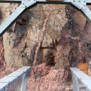 fond du Grand Canyon