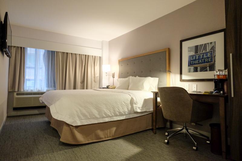 logement ouest americain hotel
