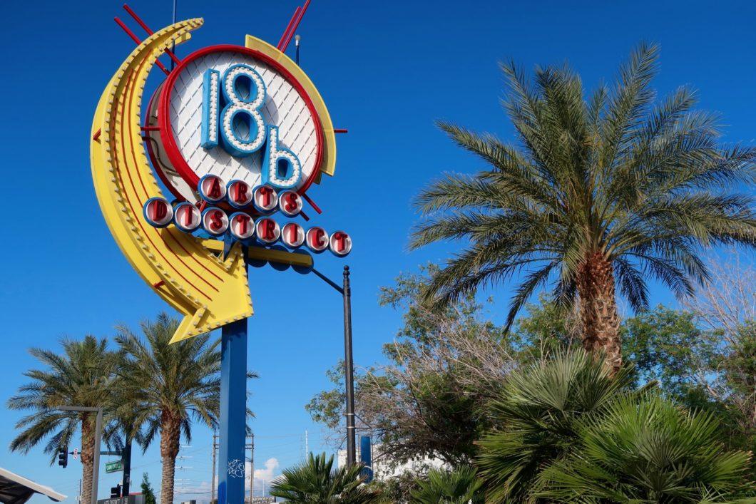 18B Las Vegas