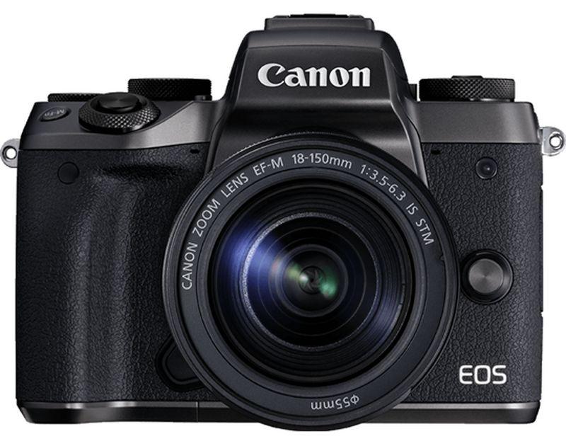 matériel photo hybride Canon