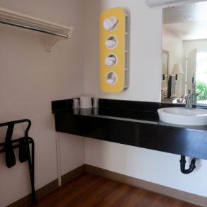 chambre Motel6