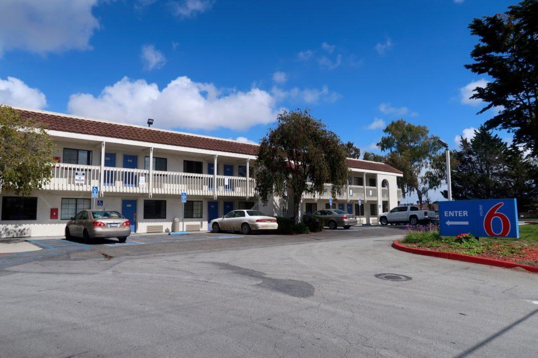 Motel 6 Salinas