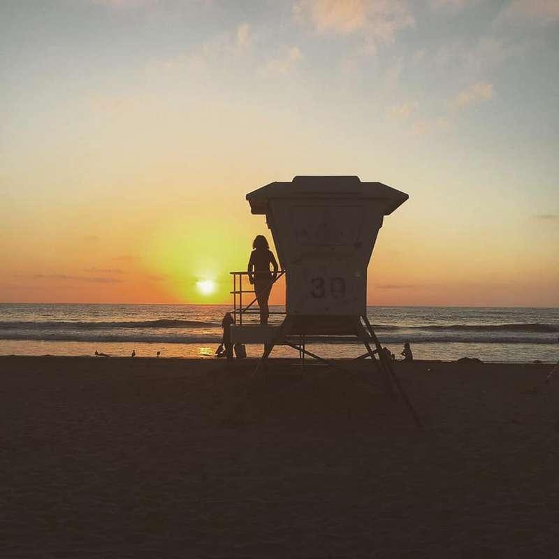 Lieux de rencontre à San Diego