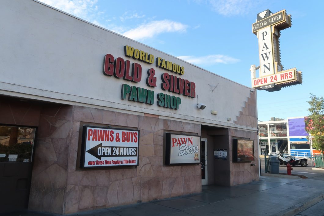 Pawn Plus Las Vegas