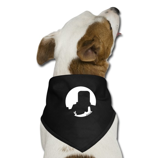 bandana chien