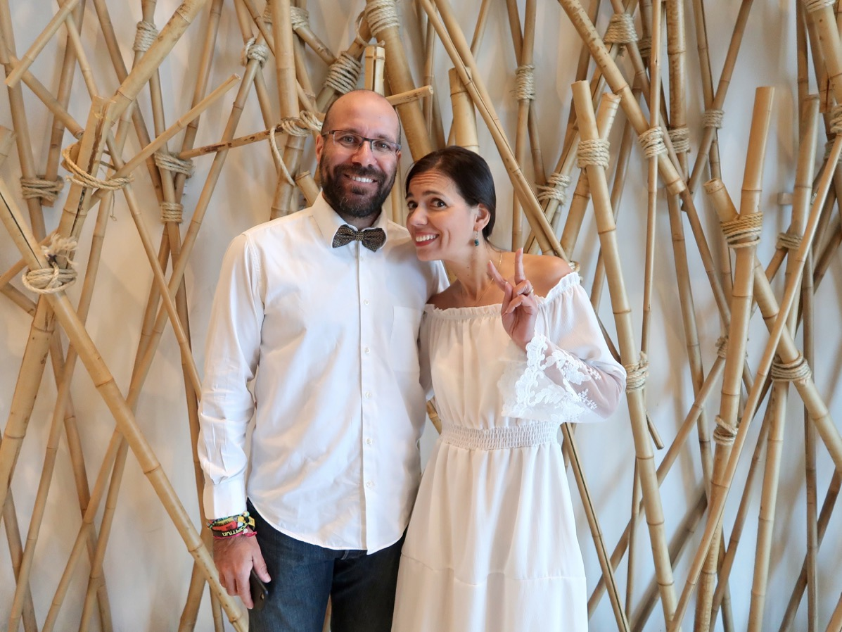 photo avant mariage