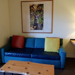 chambre Rush Creek Lodge
