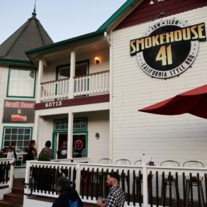 Smokehouse 41